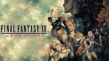 FINAL FANTASY XII THE ZODIAC AGE Download
