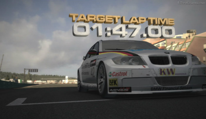 Race Driver Grid Download