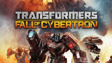 Transformers Fall of Cybertron Download