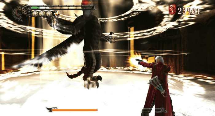Devil May Cry HD Collection Download