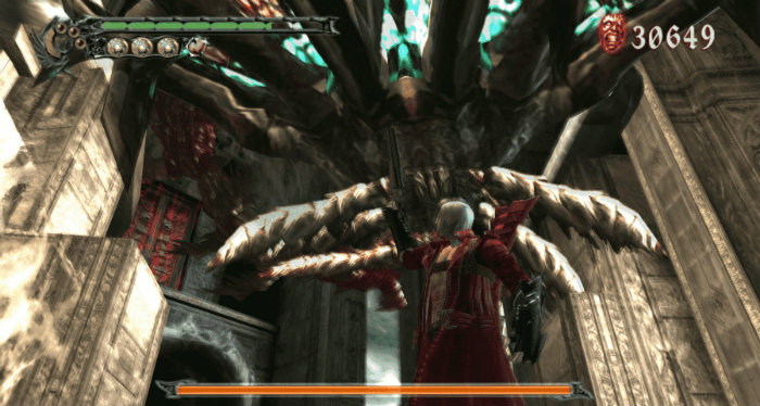 Download Devil May Cry HD Collection
