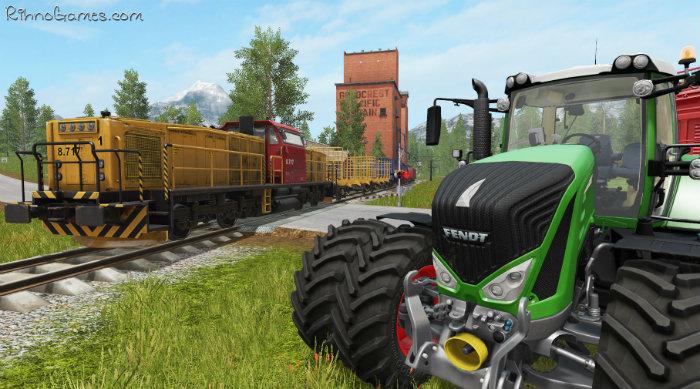 Download Farming Simulator 17 Free