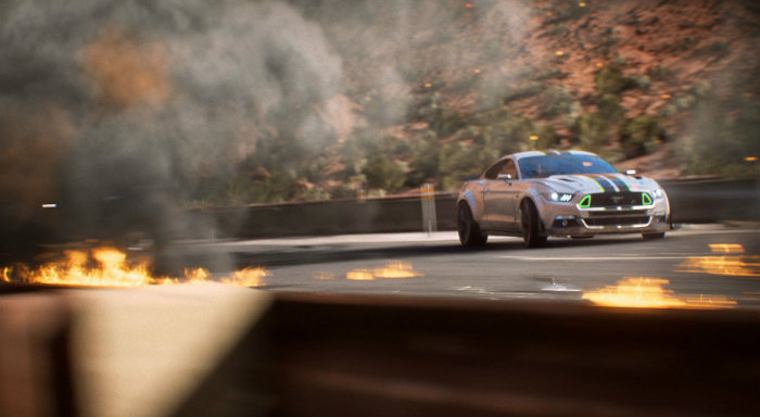 Download Need for Speed Payback Free