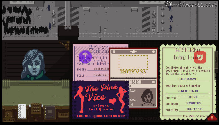 Download Papers, Please free