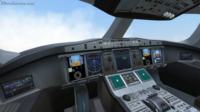 Download Take Off the flight Simulator
