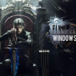 Final Fantasy XV Free Download [Windows Edition]