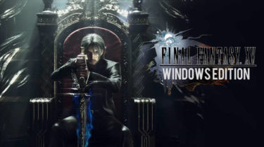Final Fantasy XV Free Download