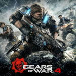 Gears of War 4 Free Download for PC