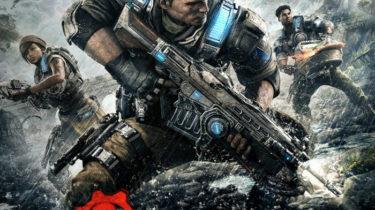 Gears of War 4 Free Download