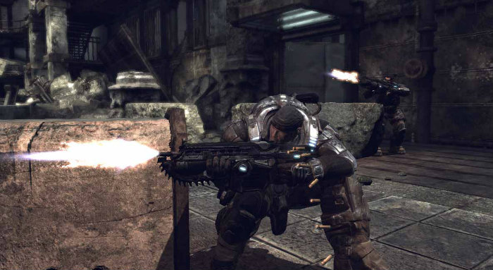 Gears of War Download PC