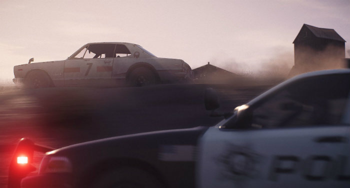 Need for Speed Payback Game