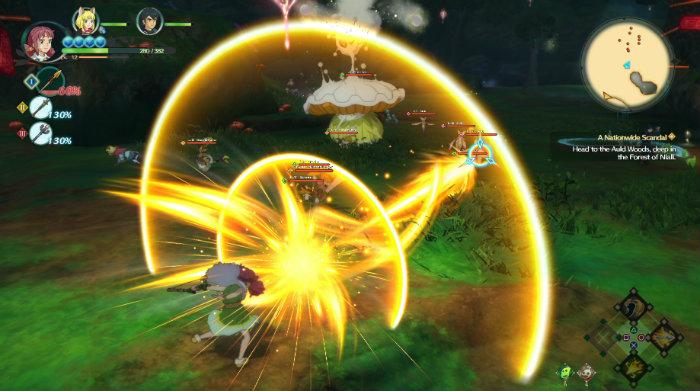 Ni no Kuni II Revenant Kingdom Game