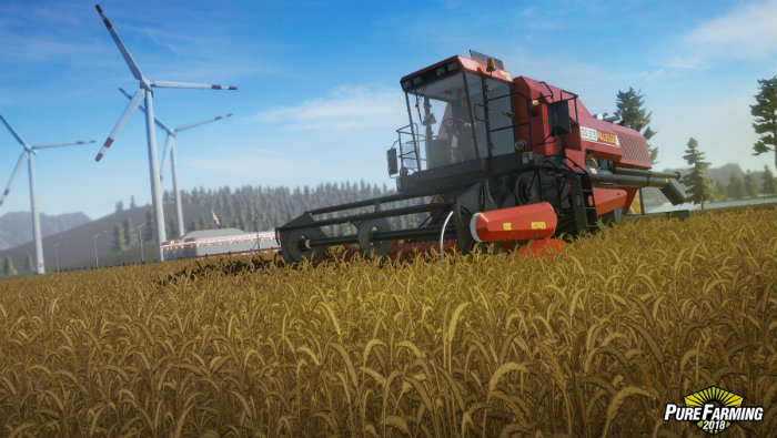 Pure Farming 2018 Download