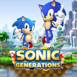 Sonic Generations Free Download for PC