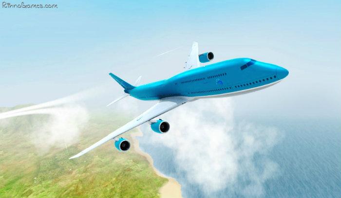 Take Off the flight Simulator Download