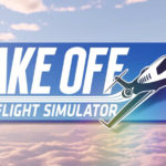 Take Off - The Flight Simulator Free Download for PC