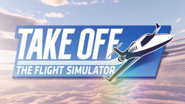 Take Off - The Flight Simulator Free Download for PC - Rihno
