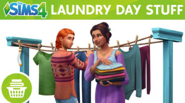 The Sims 4 Laundry Day Download