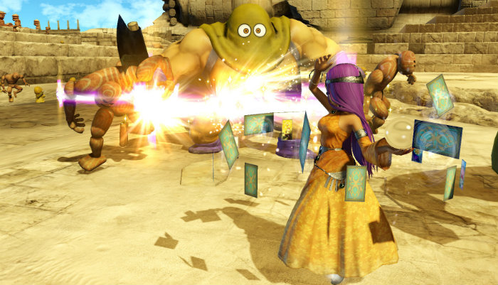 Download Dragon Quest Heroes II