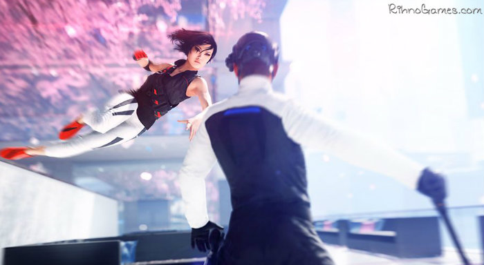 Download Mirrors Edge Catalyst