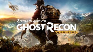Ghost Recon Wildlands Free Download