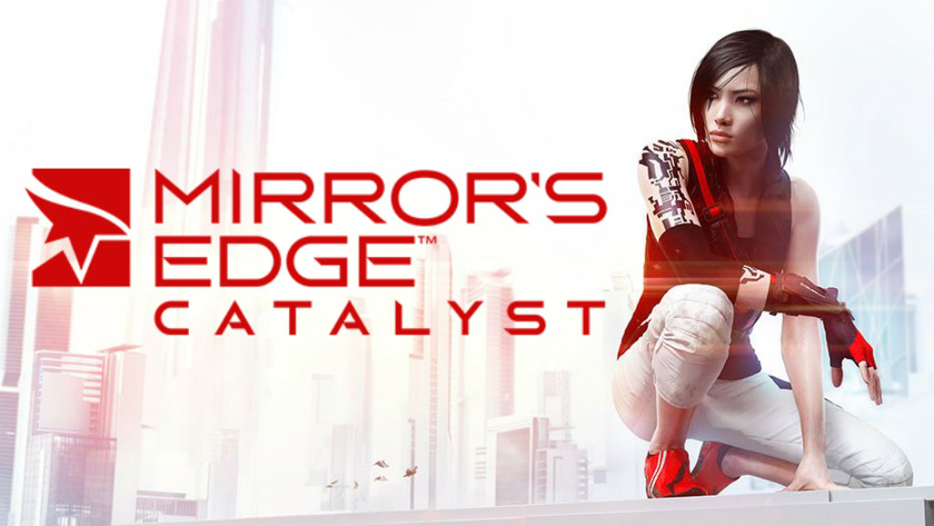 Mirrors Edge Catalyst Free Download