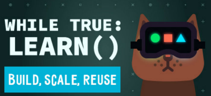 While True Learn Free Download