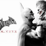 Batman Arkham City Download Free PC Game With Crack