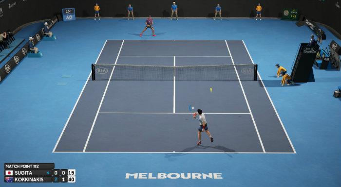 Download AO International Tennis