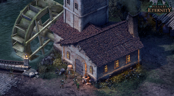 Download Pillars of Eternity
