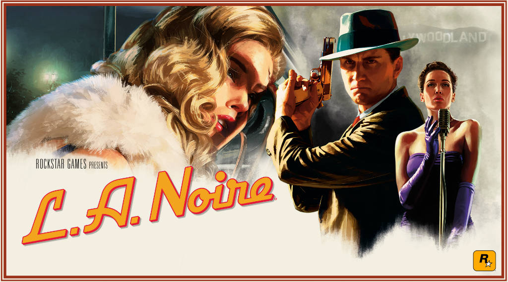 LA Noire Free Download