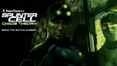 Splinter Cell Chaos Theory Free Download