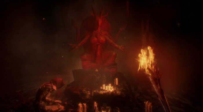 Agony Download Free for PC