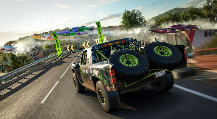 Forza Horizon 3 Torrent Download