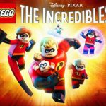 LEGO The Incredibles Free Download - Two Incredible films in one Game