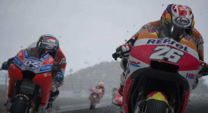 MotoGP 18 Torrent Download