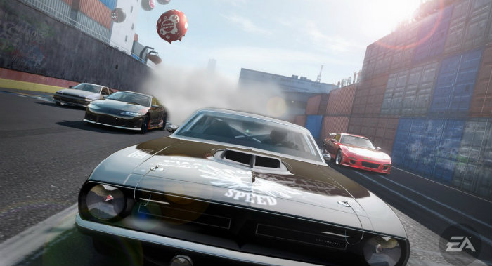 Need for Speed ProStreet Download