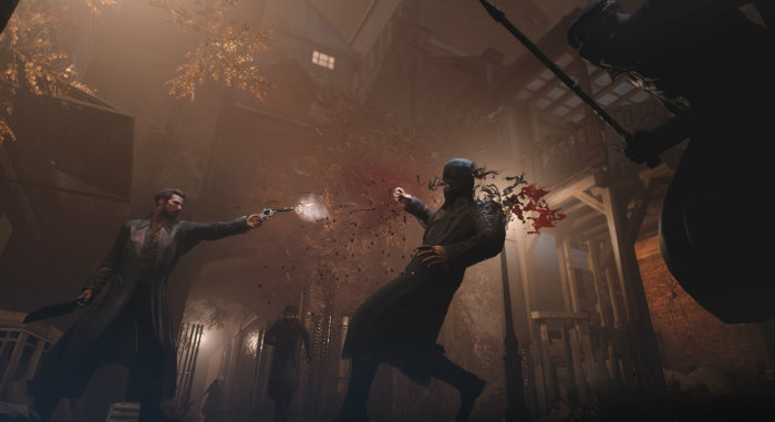 Vampyr Game for PC