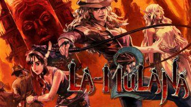 La Mulana Free Download