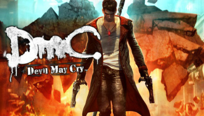 Devil May Cry 2013 Free Download