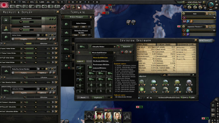Download Hearts of Iron IV Waking the Tiger