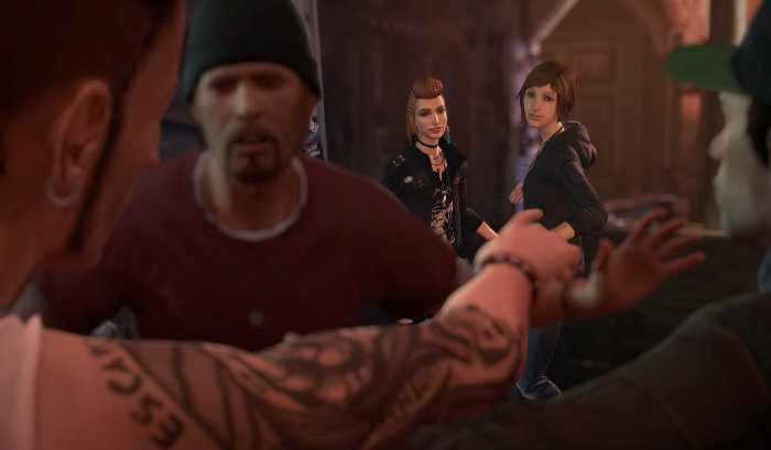 Download Life is Strange Before the Storm Free for PC with ALL EPISODE