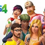 The Sims 4 Free Download for PC Full Game + ALL DLC & UPDATE