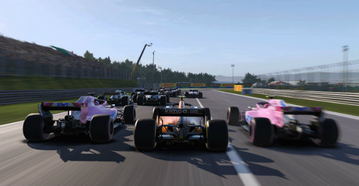 Download F1 2018 Free for PC