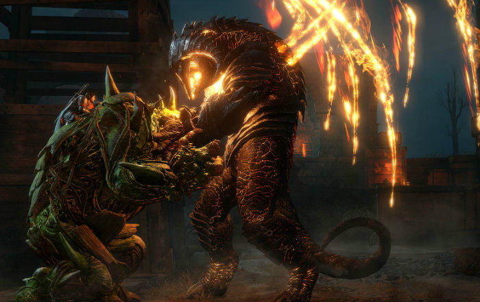 Download Middle Earth Shadow of War Definitive Edition