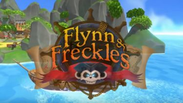 Flynn & Freckles Free Download