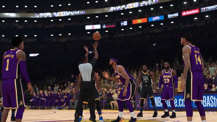 NBA 2k19 Download