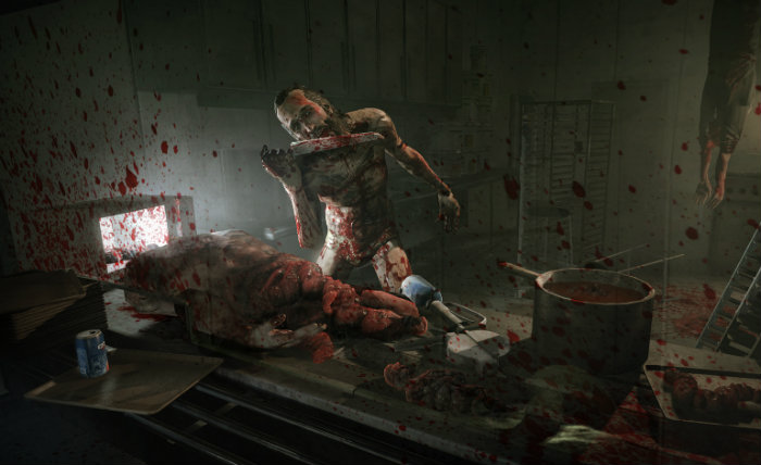 Outlast Whistleblower Download free for PC