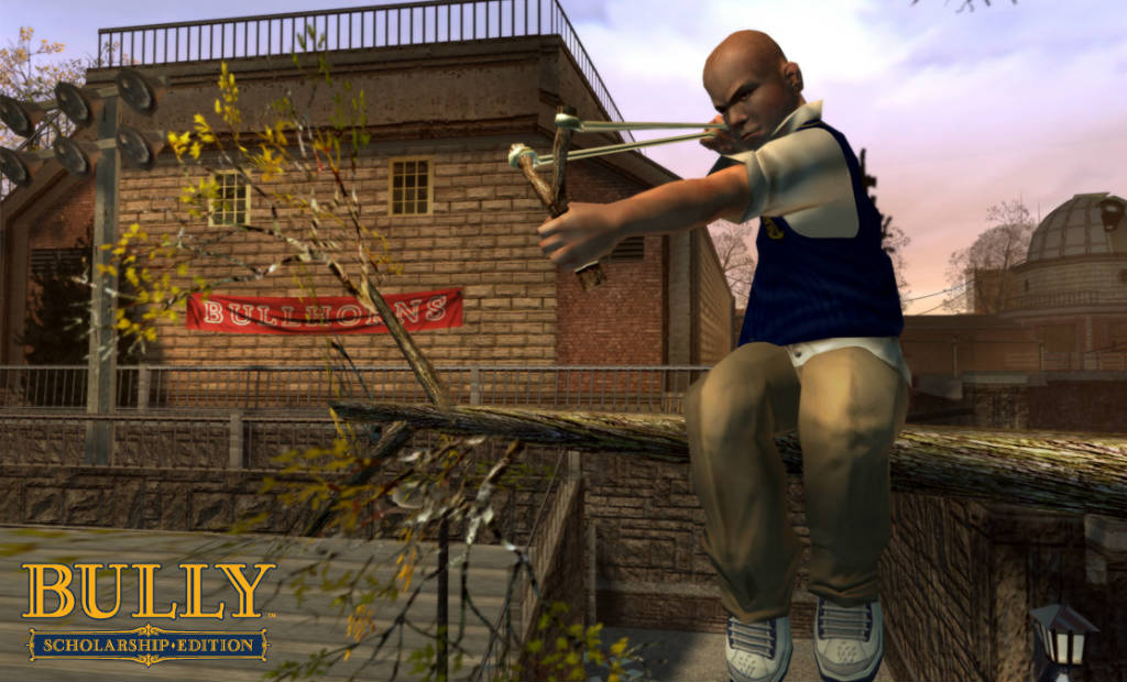 Bully Game Download