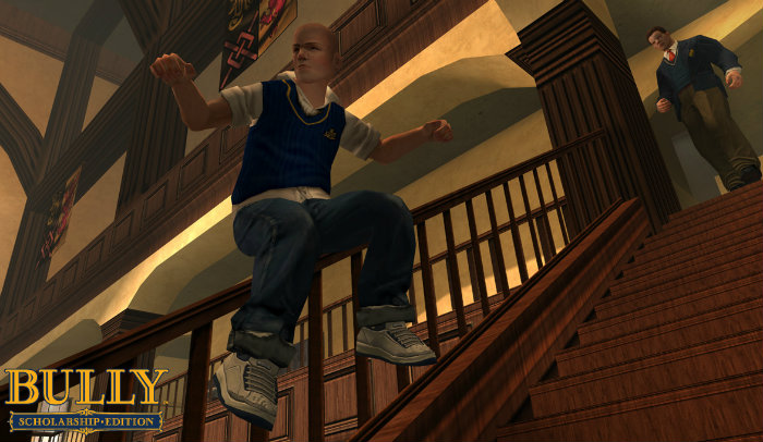 Bully Scholarship Edition Download